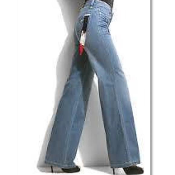 Sass Bide Jeans Sass Bide Husley Glides High Waist Poshmark